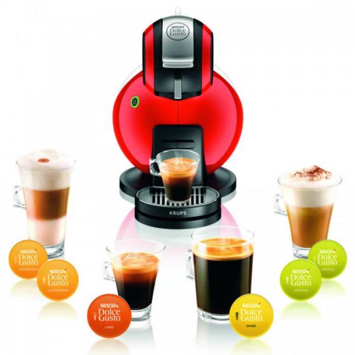 Купить Dolce Gusto Melody - продажа капсульных кофемашин Krups стандарта Дольче  Густо