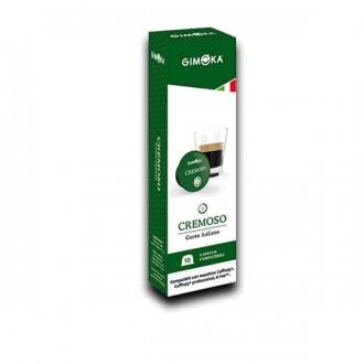 Gimoka Cremoso (Caffitaly System)