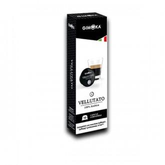 Gimoka Vellutato (Caffitaly System)