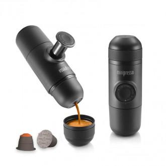 Minipresso Nespresso