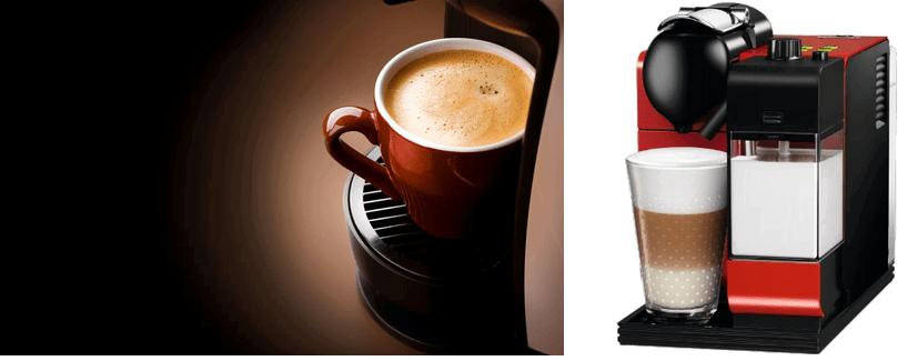 фото капсульного кофе dolce gusto